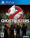 Ghostbusters (PlayStation 4)